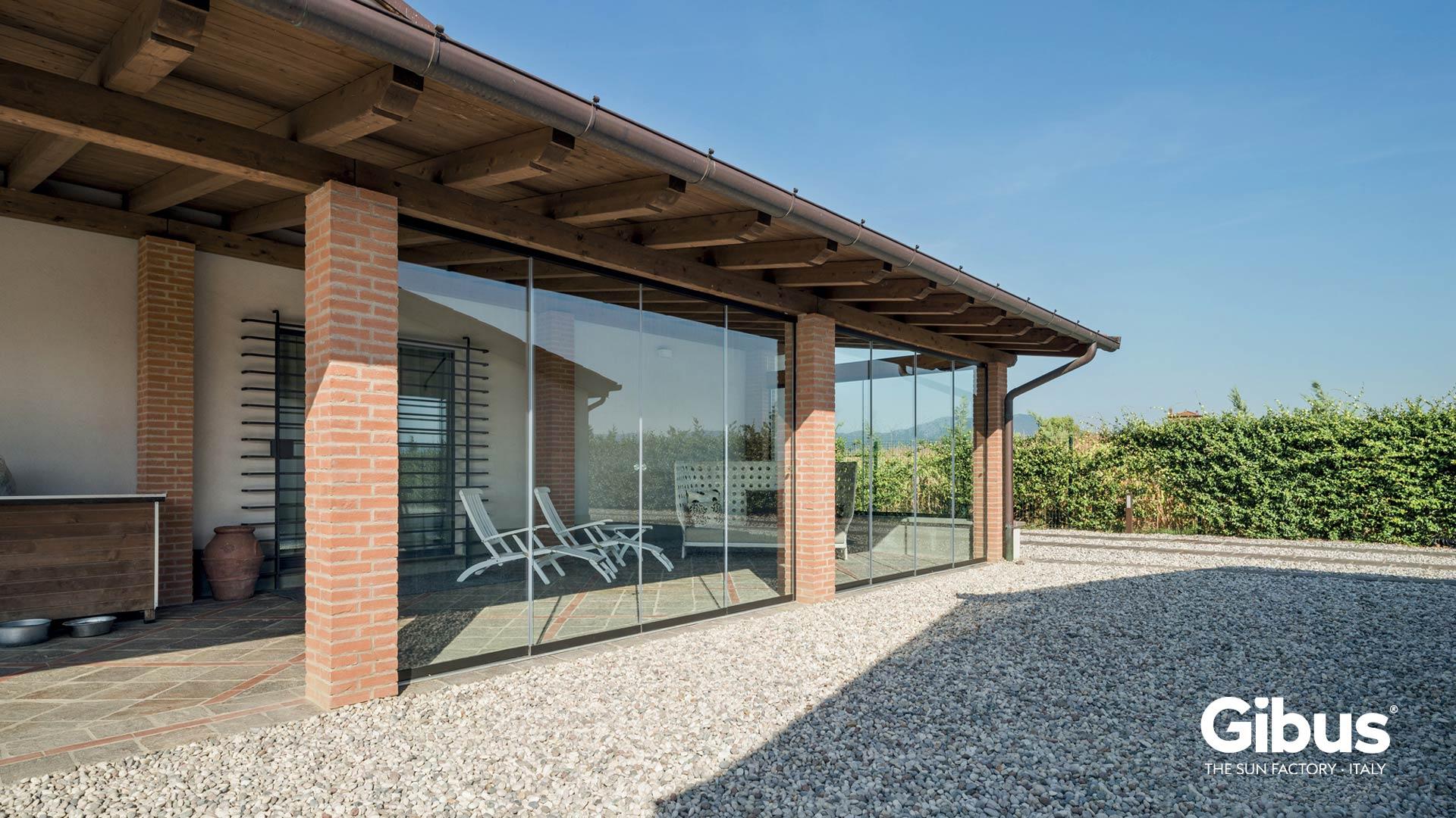 Tende Per Esterni Scorrevoli : Arredamento da esterno pergole tende da sole fioriere paravento
