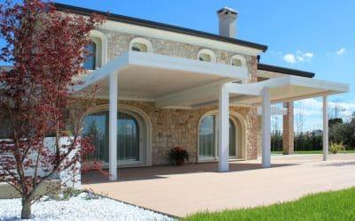 Arredo Esterno Villa – Abano Terme