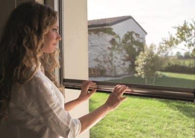 Zanzariere - Proteggi la tua casa dagli insetti | Modello tradizionale